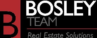 The Bosley Team - Footer Logo