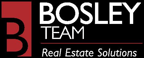 Bosley Team - Banner Logo